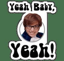 Austin Powers - Yeah Baby